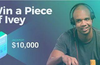 Phil Ivey投資的Virtue Poker籌集了500萬美元的戰略資金
