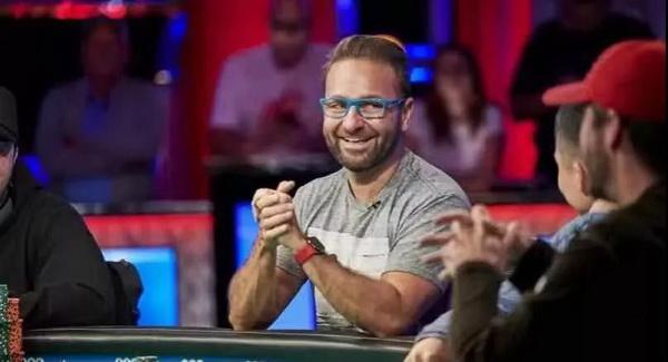 GG扑克代言人丹牛接受采访称永远规划新的目标