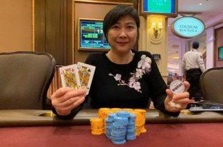 """資深德州撲克玩家Joanne """"JJ"""" Liu收購改造汽車旅館 著眼未來的撲克賽事"""