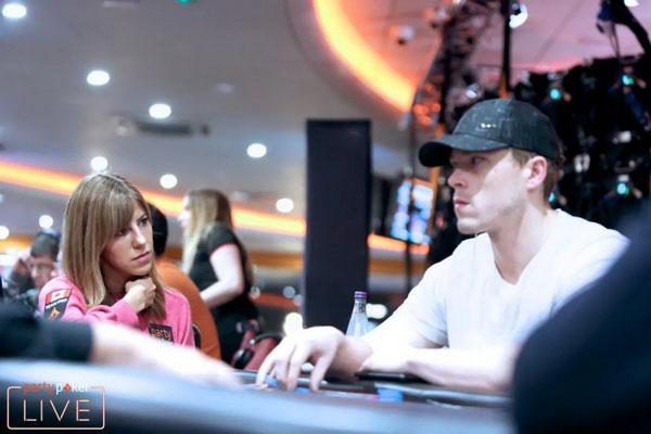 Alex Foxen和Kristen Bicknell德州撲克情侶牌手攜手共度餘生 有史以來最成功