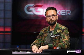 GG撲克品牌代言人丹牛 下风期真的来了