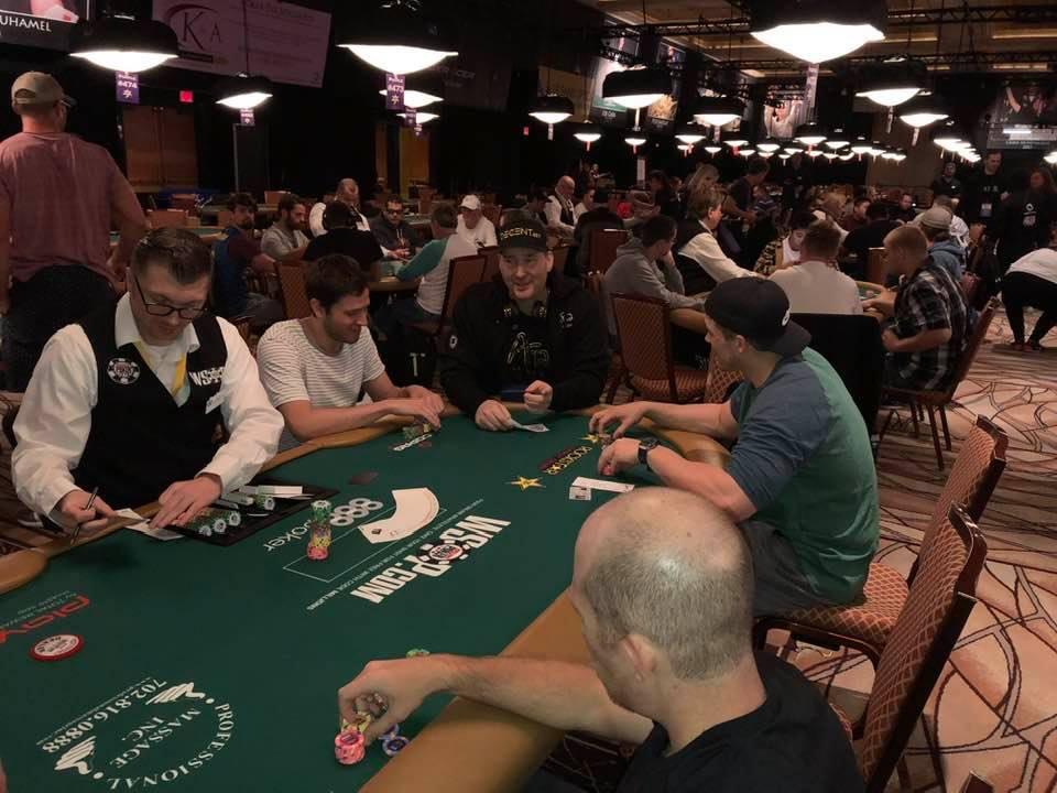 WSOP主賽事 2021年的九大猜想 WSOP主賽事將超過1萬人?