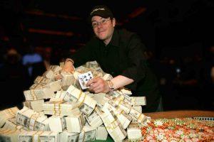 WSOP世界撲克大賽GGPoker發佈2021年線上賽事計畫