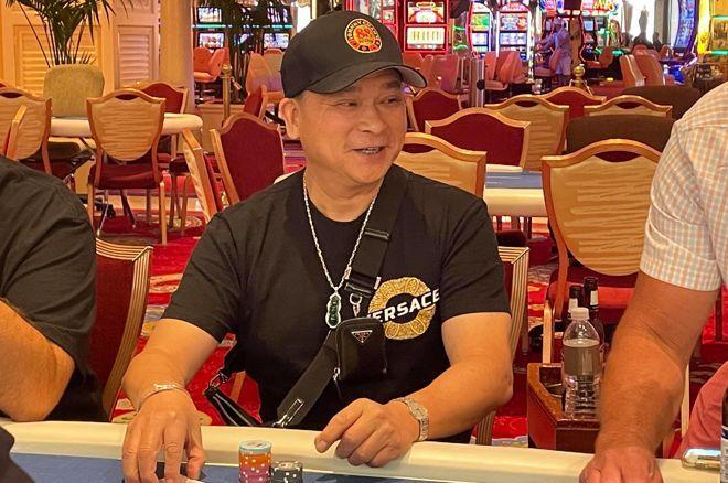 最強WSOP登頂技巧 來看撲克名人Phil lvey的2021 WSOP技巧分享