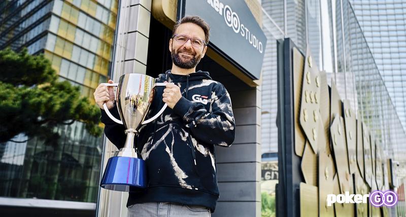 WSOP金手鏈線上爭霸賽 規模將會在2021年成為全球世界撲克系列大賽效仿對象且息息相關