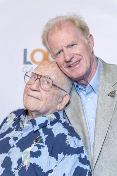 德州撲克狂熱者Ed Asner去世!享年91歲