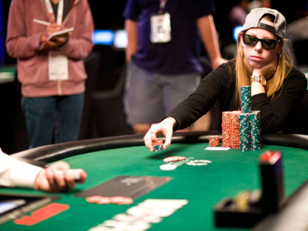 前加州第一夫人Maria Shriver 將於10月1日舉辦女子慈善撲克賽事